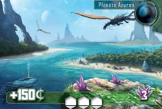 Planète Azuren