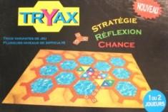 Tryax