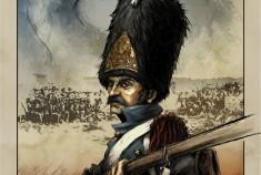 Waterloo 1815: Fallen Eagles