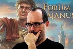 Forum Trajanum, de l'explipartie !
