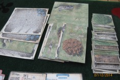 Print & Play V-Commandos