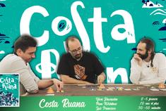 Costa Ruana, de la partie !