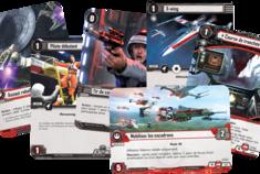 Star Wars : Le Jeu de Cartes - cartes2
