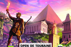 Open de Touraine de 7 WOnders