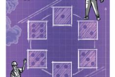 Blueprints: