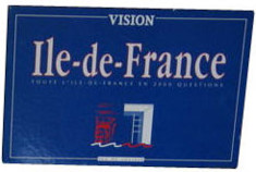 Vision Ile-de-France