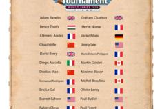 finalistes finale internationale Seasons