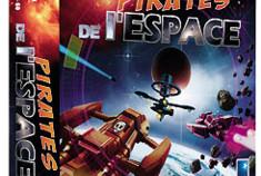 Pirates de l'Espace