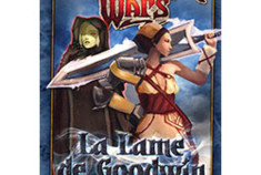 Summoner Wars : la lame de Goodwin