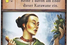 Kashgar:  kraüterfrau