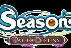 Seasons Path of Destiny: