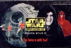 Star Wars CCG - Death Star II
