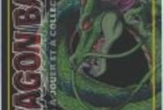 Booster DragonBall Série 1