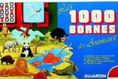 Les 1000 Bornes des Animaux