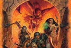 Dungeons & Dragons : le jeu d'aventures