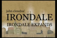 Irondale: Irondale expands