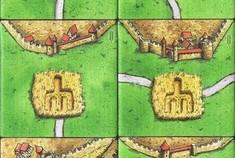 Carcassonne : Les Agroglyphes