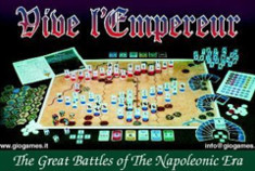 Vive l'Empereur