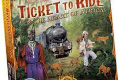 Les Aventuriers du Rail - Au cœur de l
