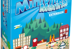 Minivilles Marina: