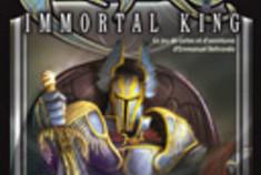 Hero I.K. : Le repaire de la liche