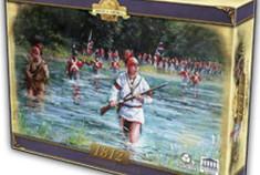 1812 - L'Invasion du Canada