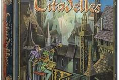Citadelles, n°1 du Finkel !