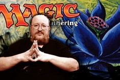 Image de la vidéo Talkview : Magic - The Gathering [l'arrivée du jeu en France]