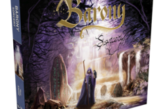 Barony : Sorcery
