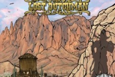 the lost Dutchman: