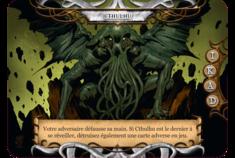 Cthulhu – L'avènement