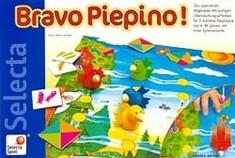 Bravo Piepino !