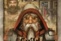 Summoner Wars: Guild Dwarves Second Summoner