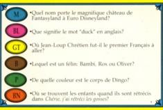 Trivial Pursuit Édition Disney : Recharge