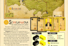Sekigahara: Unification of Japan: