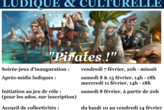 SLC - Pirates