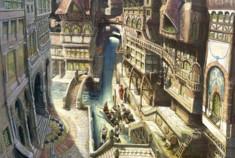 Une illustration de Guilds of Cadwallon