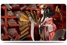 Playmat Magic The Gathering Legendary : Azami Lady of Scrolls