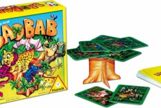 Baobab: