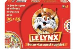 Le petit Lynx