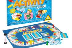 Activity Junior: