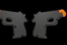 More Cash 'n More Guns