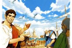 Augustus : proto