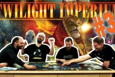 Image de la vidéo Twilight Imperium [Quatrième édition], de la partie #3 !
