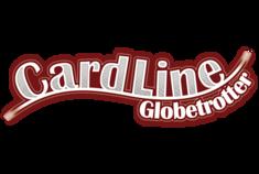 Cardline globetrotter : logo