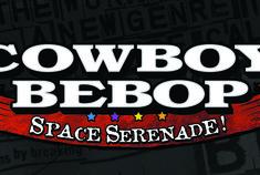 Cowboy Bebop : règlement de compte à OK Spatial