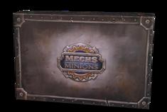 Mechs vs Minions B4de1400c440ce7eb83b7e687900f99ef6c5a0dc1b47d850086152fecc45