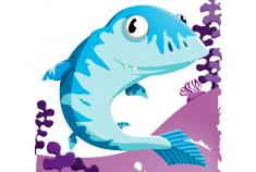Bébé Aqua