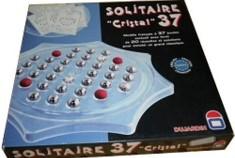 Solitaire 37 - Cristal
