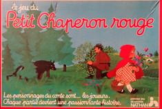 Le jeu du Petit Chaperon Rouge